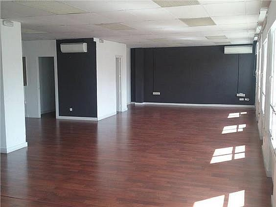 Oficina en alquiler en Trafalgar en Madrid - 323849246