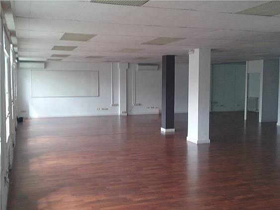 Oficina en alquiler en Trafalgar en Madrid - 323849249