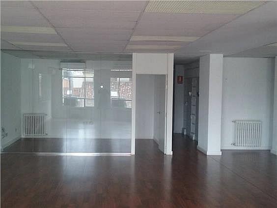 Oficina en alquiler en Trafalgar en Madrid - 323849252