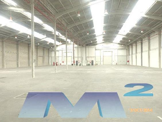 Nave industrial en alquiler en Coslada - 326181133