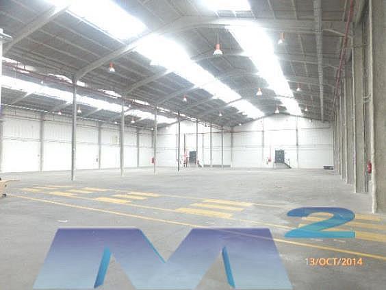 Nave industrial en alquiler en Coslada - 326181136