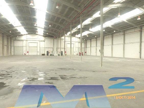 Terreno industrial en alquiler en Coslada - 333520462