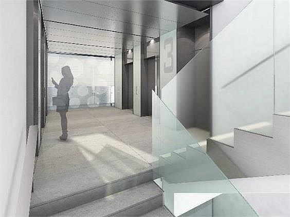 Oficina en alquiler en Castilla en Madrid - 326181160