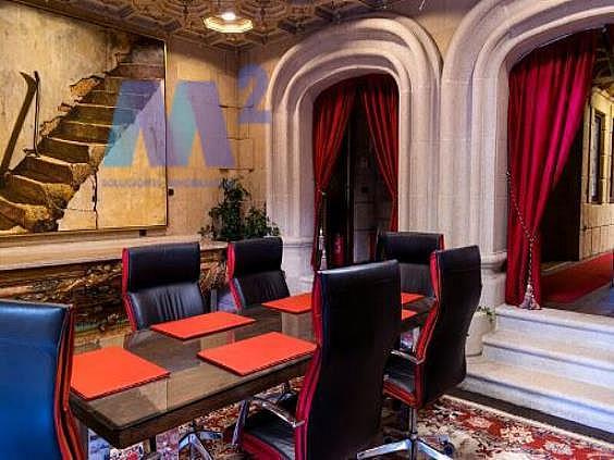 Oficina en alquiler en Moncloa en Madrid - 327154492