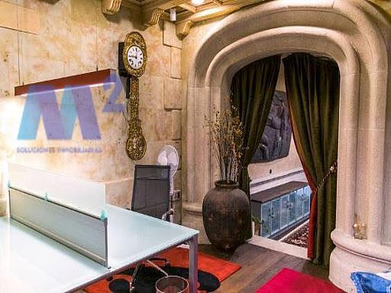 Oficina en alquiler en Moncloa en Madrid - 327154507