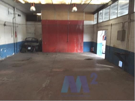 Nave industrial en alquiler en Barrio de la Estacion en Coslada - 327154588