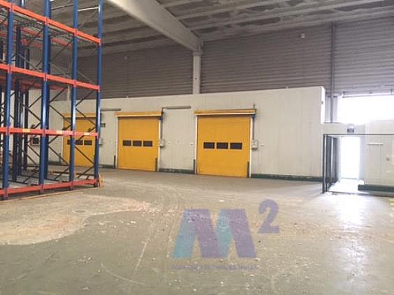 Nave industrial en alquiler en Villa de vallecas en Madrid - 328416727