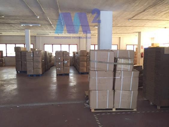 Nave industrial en alquiler en Buenavista en Madrid - 328416805