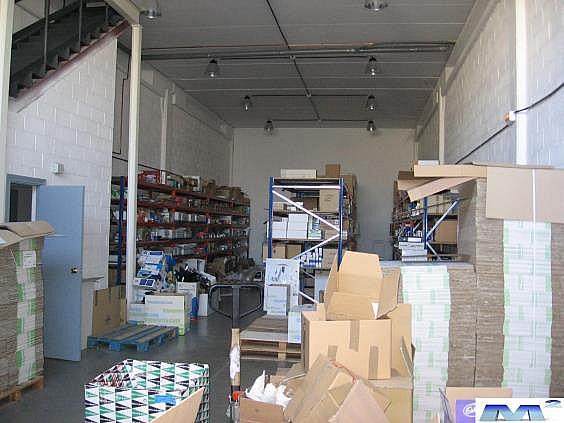 Almacen - Nave industrial en alquiler en San Sebastián de los Reyes - 330987452