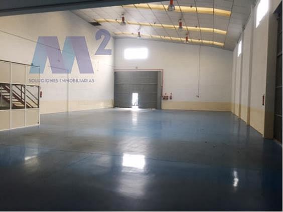 Nave industrial en alquiler en Rejas en Madrid - 390617278