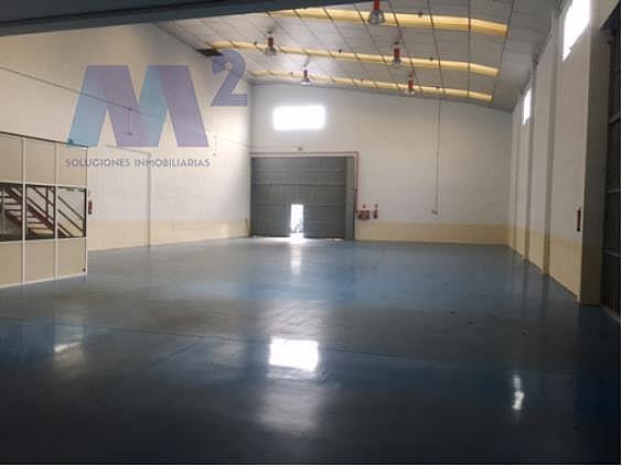 Nave industrial en alquiler en Rejas en Madrid - 390617281