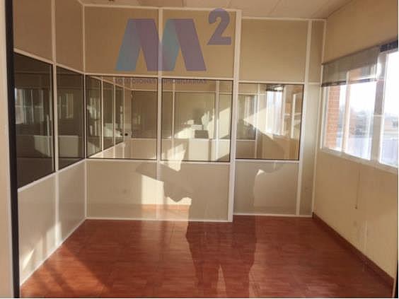 Nave industrial en alquiler en Rejas en Madrid - 390617284