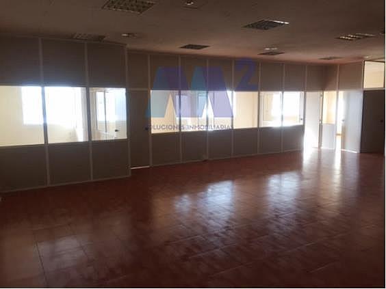 Nave industrial en alquiler en Rejas en Madrid - 390617287