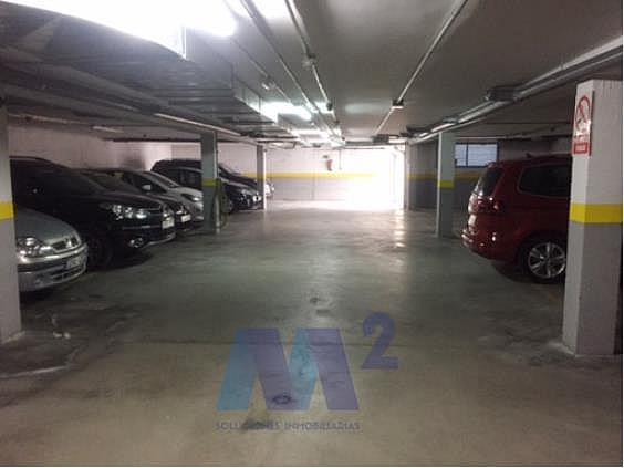 Nave industrial en alquiler en Rejas en Madrid - 390617290