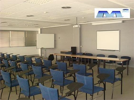 Oficina en alquiler en Alcobendas - 128282969