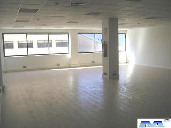Oficina en alquiler en Alcobendas - 128282970