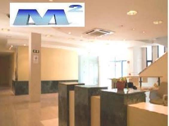 Oficina en alquiler en Alcobendas - 128281154