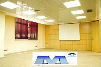 Oficina en alquiler en Alcobendas - 128281155