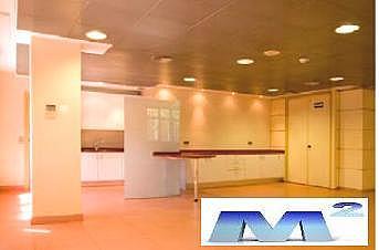 Oficina en alquiler en Alcobendas - 128281156