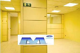 Oficina en alquiler en Alcobendas - 128281158