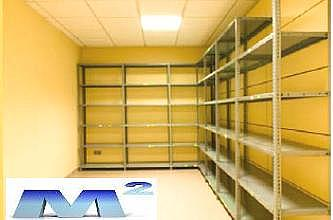 Oficina en alquiler en Alcobendas - 128281159
