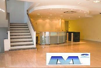 Oficina en alquiler en Alcobendas - 128281160