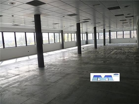 Oficina en alquiler en Alcobendas - 128281734