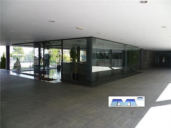 Oficina en alquiler en Alcobendas - 128281735