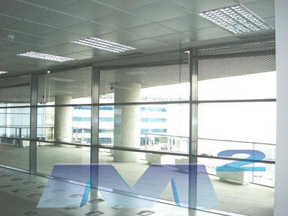 Oficina en alquiler en Alcobendas - 132850605