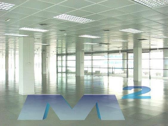 Oficina en alquiler en Alcobendas - 132850608