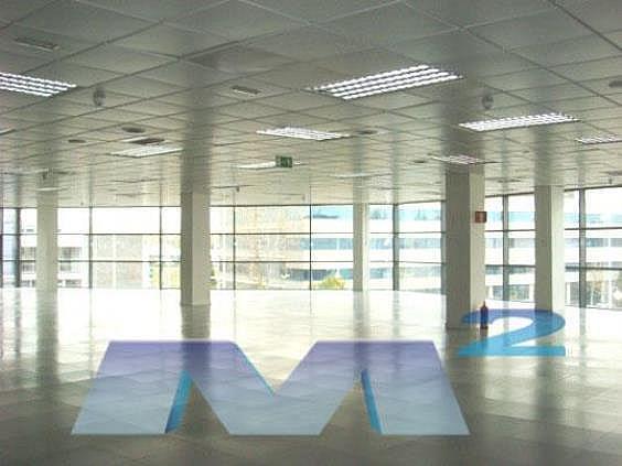 Oficina en alquiler en Alcobendas - 132850614