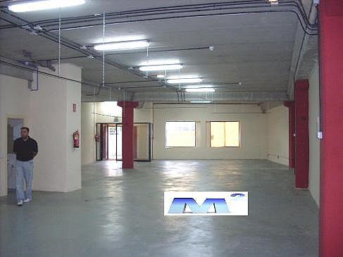 Local en alquiler en Ensanche en Alcobendas - 128282836