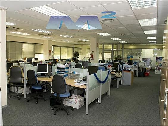 Oficina en alquiler en Alcobendas - 176751237