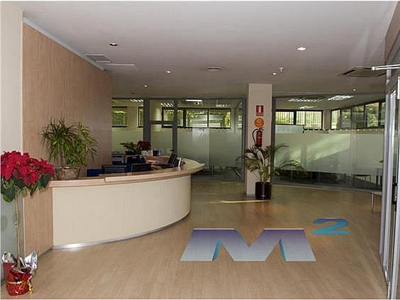 Oficina en alquiler en Alcobendas - 176751246