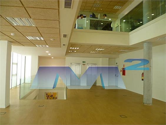 Oficina en alquiler en Alcobendas - 128282157