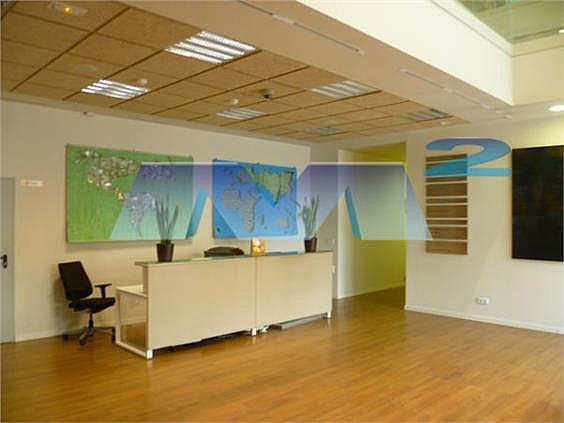 Oficina en alquiler en Alcobendas - 128282158