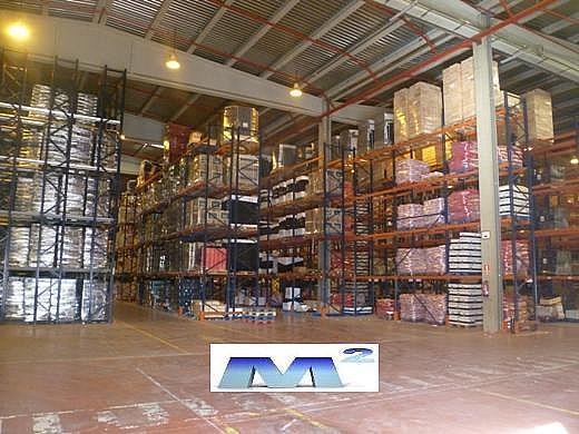 Nave industrial en alquiler en Alcalá de Henares - 125194477