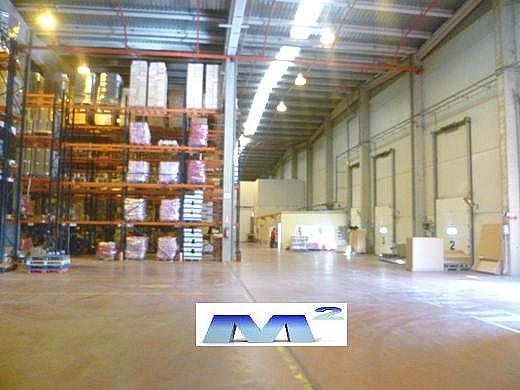 Nave industrial en alquiler en Alcalá de Henares - 125194478