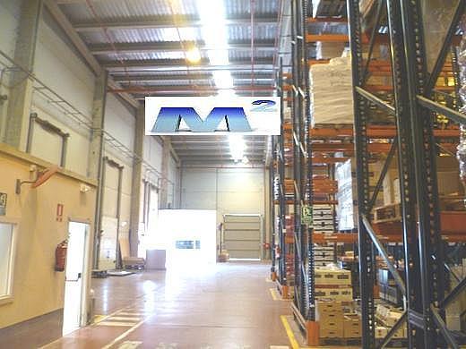 Nave industrial en alquiler en Alcalá de Henares - 125194479