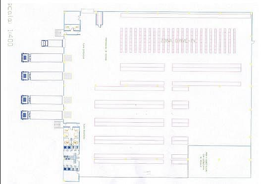 Nave industrial en alquiler en Alcalá de Henares - 125194480