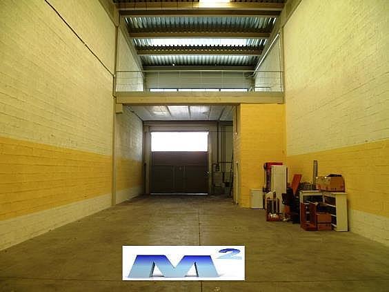 Nave industrial en alquiler en Alcalá de Henares - 125992944