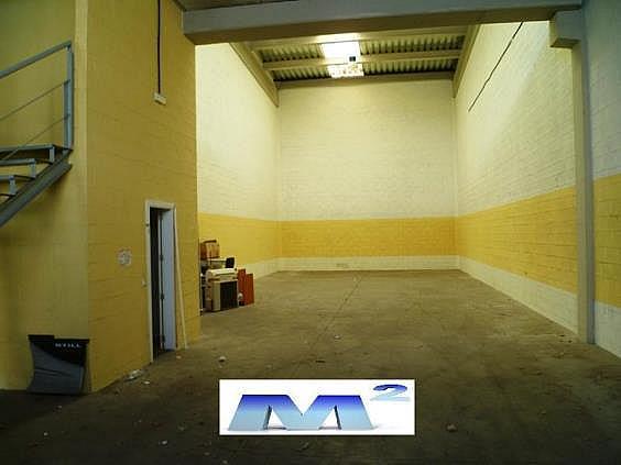 Nave industrial en alquiler en Alcalá de Henares - 125992945
