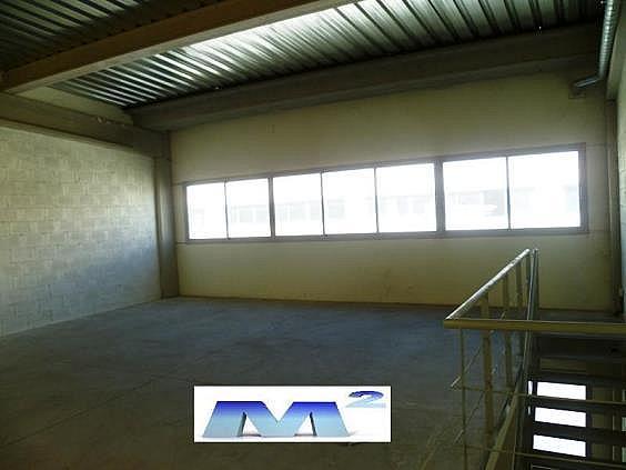 Nave industrial en alquiler en Alcalá de Henares - 125992946