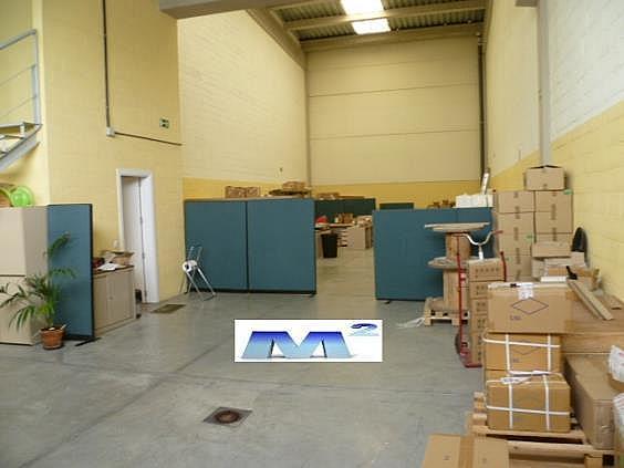 Nave industrial en alquiler en Alcalá de Henares - 143780884
