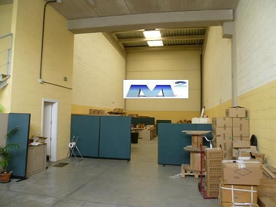 Nave industrial en alquiler en Alcalá de Henares - 143780887