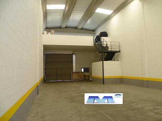 Terreno industrial en alquiler en Alcalá de Henares - 125992776