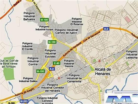 Terreno en alquiler en Alcalá de Henares - 128282875