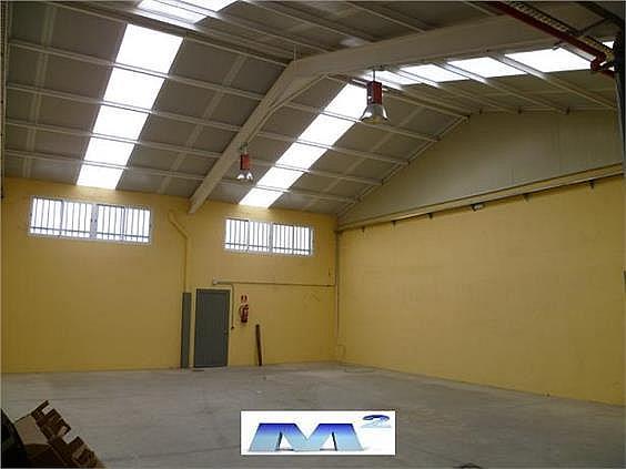 Nave industrial en alquiler en Ajalvir - 126212727