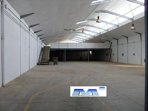 Nave industrial en alquiler en Ajalvir - 125992761
