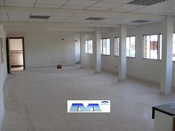Nave industrial en alquiler en Ajalvir - 125992763
